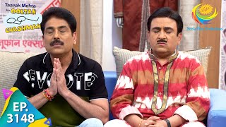 Taarak Mehta Ka Ooltah Chashmah - Ep 3148 - Full Episode - 20th April,2021