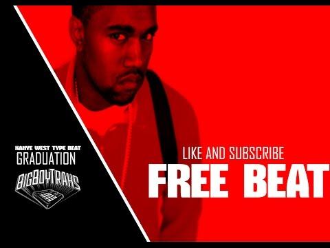 FREE Kanye West College DropOut Type Beat Graduation |Prod. Bigboy