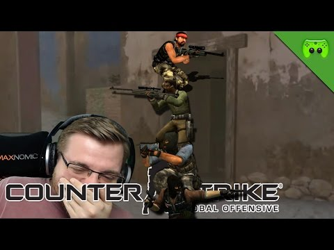 JENGA 🎮 Counter-Strike: Global Offensive #185