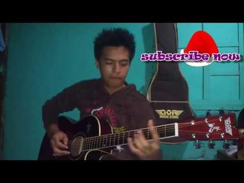 FELIZ NAVIDAD - Acoustic Fingerstyle Version - By Rex Dela Cruz (Christmas Song)