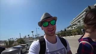 #отдых #море #путешествия                   Кипр Айя Напа Май 2019 День Первый/Cyprus Ayia Napa May