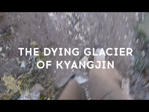 The Dying Glacier of Kyanjin - Langtang Himalaya, Nepal 2017