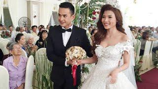 Toàn cảnh đám cưới Lương Thế Thành và Thúy Diễm tại miền quê Tiền Giang