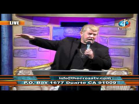 THE CROSS TV SHOW CASE Host By Dr. Bill (Showcase) 12-11-2019