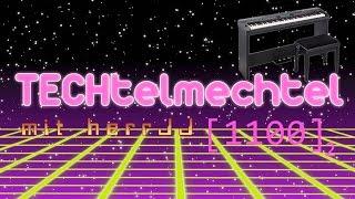 Thomann SP 5600 Deluxe Set [UNBOXING] || 1100 || TECHtelmechtel