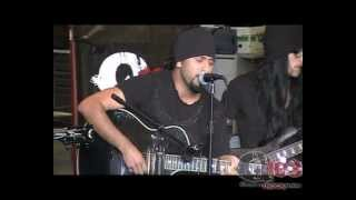 "Pop Evil ""Purple"" - (Acoustic Live Version) Q103 Garage Session"