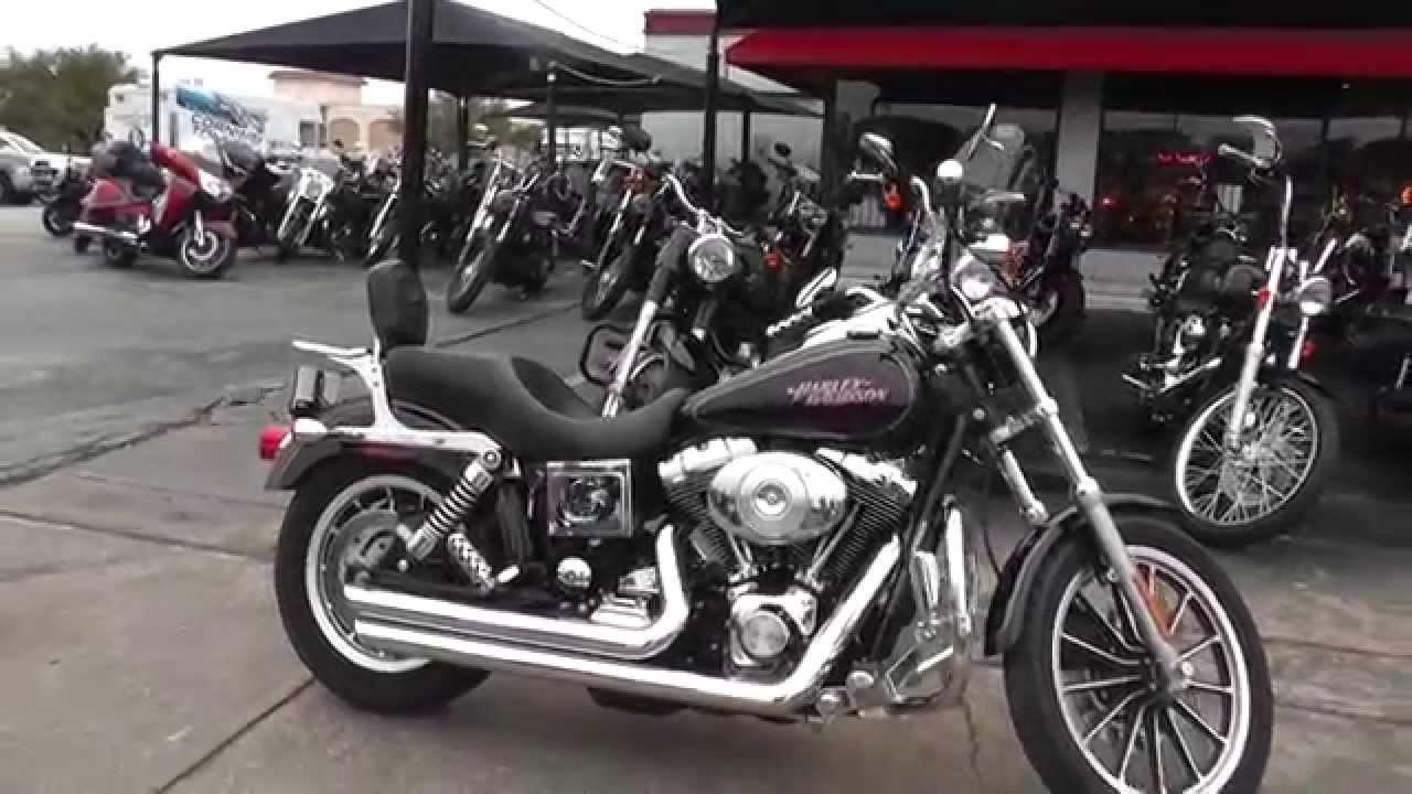 325540 2004 harley davidson dyna low rider fxdl used motorcycle for sale youtube. Black Bedroom Furniture Sets. Home Design Ideas