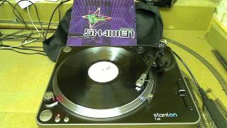 The Shamen - Ebeneezer Goode (12inch) (Vinyl)