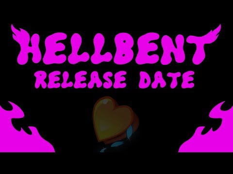 Mystery Skulls Animated- Hellbent Release Date and Shirt Pre-orders