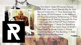 01 CRASH MY DEVILLE - The Warm Taste Of Human Failure