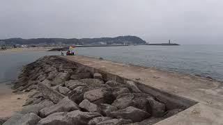 거진해수욕장 거진해변 강원고성 여행 나들이 추천장소