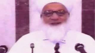 طريق الوصول إلى الله العارف بالله الشيخ رجب18