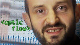 Optical Flow - Computerphile