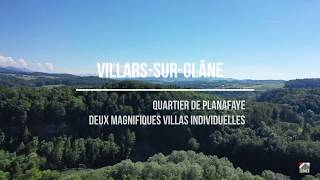 Plus que deux magnifiques villas à Villars-sur-Glâne