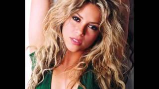 Shakira - Waka waka (vincent Bastille exclusive remix)
