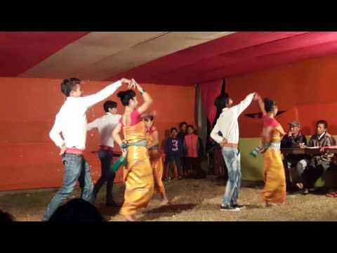 Ang Dinwi Fagwla New Bodo Video_2017_HD
