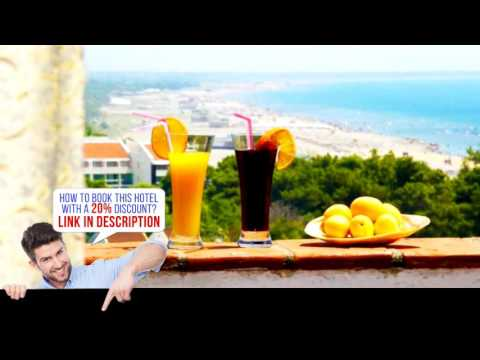 Apartments Bazar, Ulcinj, Montenegro,  HD Review