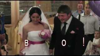 Свадьбы бывают идеальными.