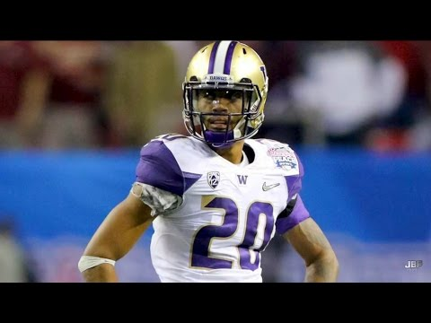 Washington CB Kevin King Career Highlights ᴴᴰ