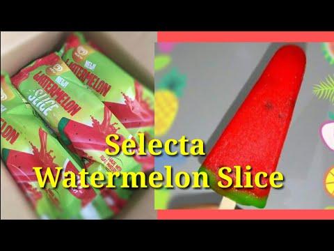 new-selecta-watermelon-slice-2019-vlog-#24