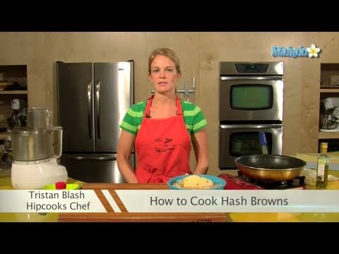 How to Cook Hash Browns