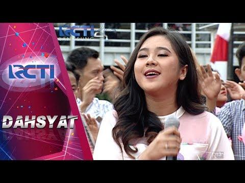 DAHSYAT - Fauziyah Khalida Attention [16 Agustus 2017]