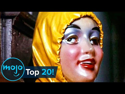 Top 20 Scariest Horror Movies You Probably Haven't Seen