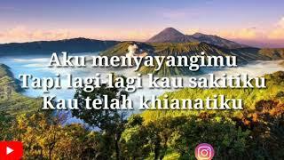 Single Terbaru -  Remix Lagu Tiktok Entah Apa Yang Merasukimu