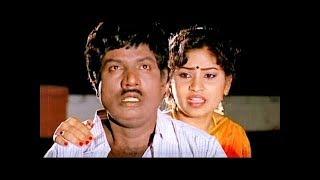 கோடி ரூவா குடுத்தா கூட ஆறு மணிக்கு மேல நா வேலை செய்யமாட்டேன்! Goundamani Best Comedy