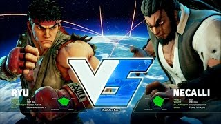 daigo umehara ryu vs vagabond necalli cpt north america last chance qualifier