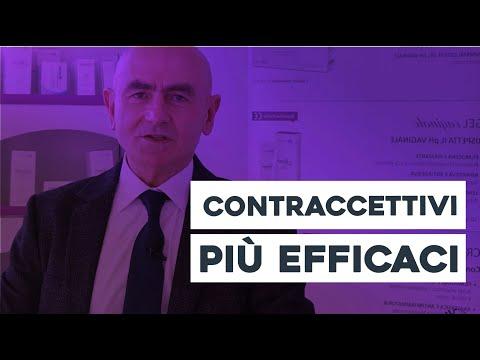 Quali sono i contraccettivi più efficaci? - dott. Michele Totaro