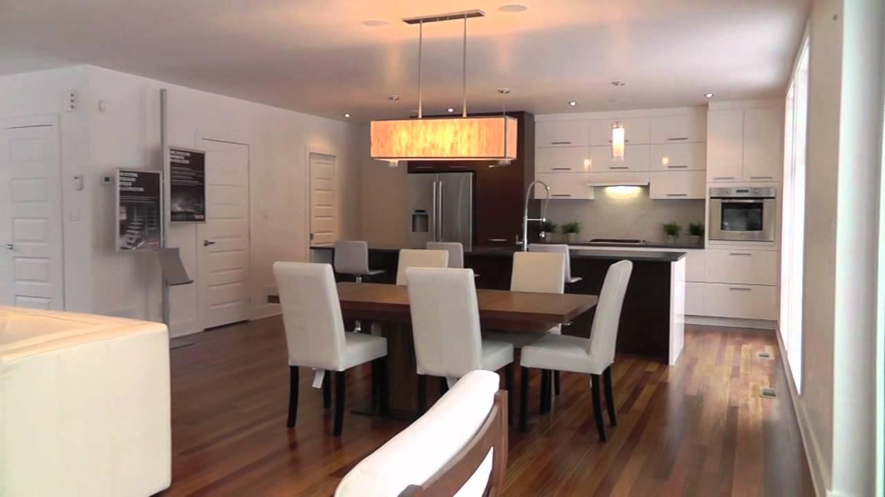 maison bonestructure vendre au bord de l 39 eau youtube. Black Bedroom Furniture Sets. Home Design Ideas