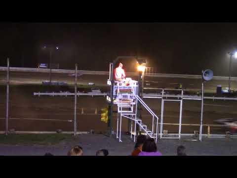 Hummingbird Speedway (6-9-18): Swanson Heavy Duty Truck Repair Semi-Late Model Feature