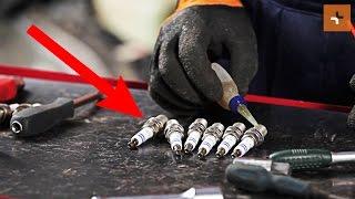 Sostituzione Candele motore benzina da soli - video online