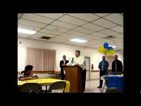 Danny Mack Leadership Award 2010 Video Final