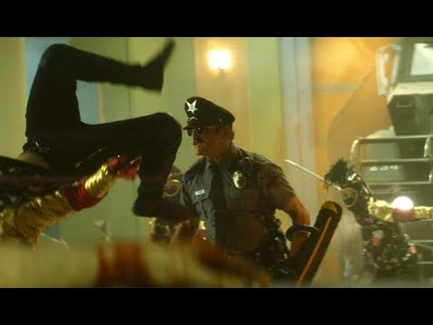 Officer Downe - Film Complet EN FRANÇAIS