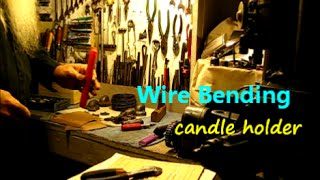 Wire Bending / let