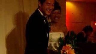 koichiro Wedding