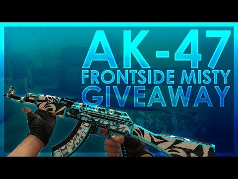 How To Get A FREE Knife In CS GO FREE! NEW November 2017 CS GO SKINS! from YouTube · High Definition · Duration:  3 minutes 53 seconds  · 2,000+ views · uploaded on 11/5/2017 · uploaded by CS GO