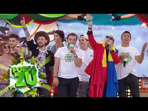 What's Up - La Tine (Live la Forza ZU 2017)