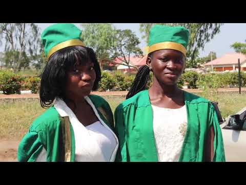 TIME OUT WITH TAAOOMA - MY MATRICULATION VIDEO 😊