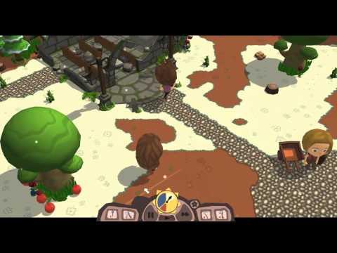 Zeerana Plays: Farm For Your Life Ep.  1