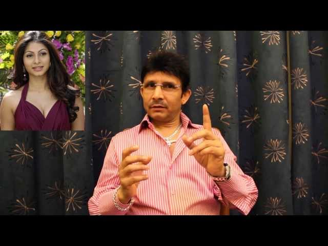 KRK Predicts Bigg Boss 7 Winner | KRK live Travel Video