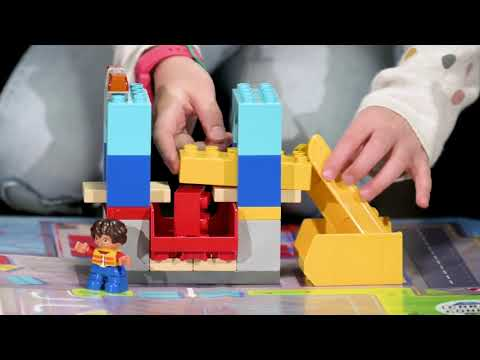Set FIRST LEGO League Discover - CARGO CONNECTSet FIRST LEGO League Discover - CARGO CONNECT