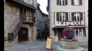 Beaulieu sur Dordogne - Vallée de la Dordogne