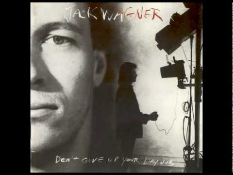 Jack Wagner - Lovers In The Night [Hi Tech Lite AOR]