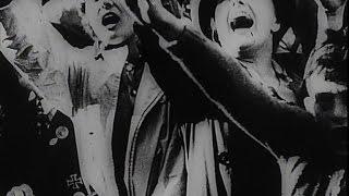 ЧУМА.  ХРОНИКИ ТРЕТЬЕГО РЕЙХА (The Plague. Third Reich Chronicles, 20 min)