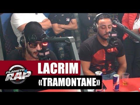 [Titre Inédit] Lacrim 'Tramontane' Feat. SCH #PlanèteRap
