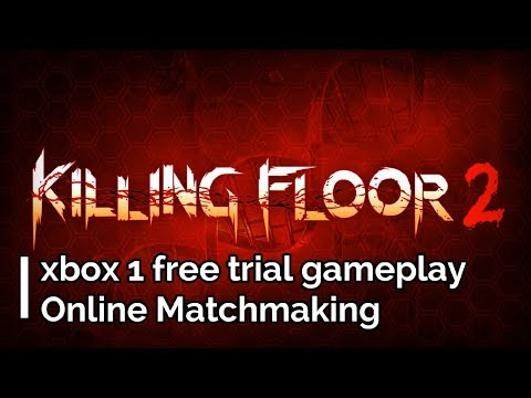 killing floor 2 matchmaking high ping