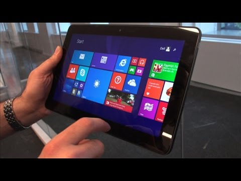 Dell adds Core M to the Venue 11 Pro tablet